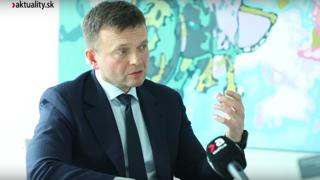Marek Vagovič: Haščák sa môže obávať, čo sa ešte dostane na povrch (video)