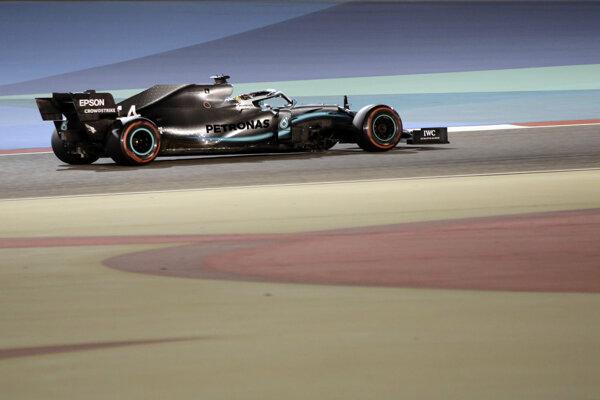 Do Holandska sa vráti VC F1. (ilustračný obrázok)