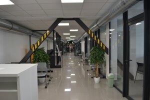 Klientske centrum je už otvorené pre občanov.