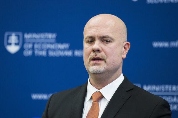 Exriaditeľ Slovenskej informačnej služby Ján Valko.