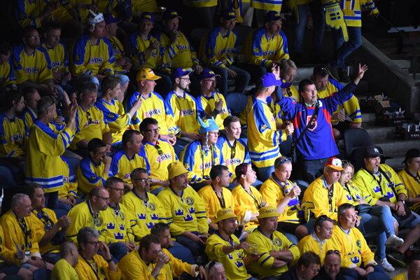 MS v hokeji 2019 sa konajú na Slovensku v štadiónoch v Bratislave a Košiciach 10. až 26. mája 2019.