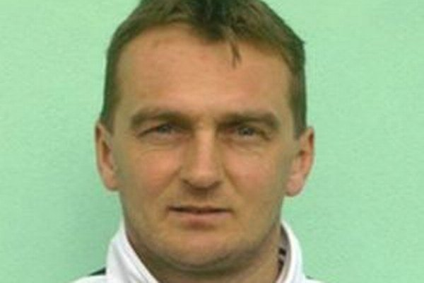 Karol Praženica, tréner MŠK Rimavská Sobota.