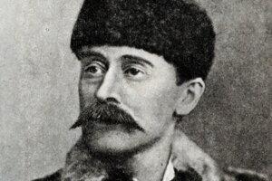 Robert Peary tvrdil, že je prvý, kto dosiahol severný pól.
