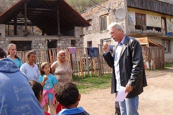 Primátor Tisovca Peter Mináč dal neprispôsobivým občanom ultimátum.