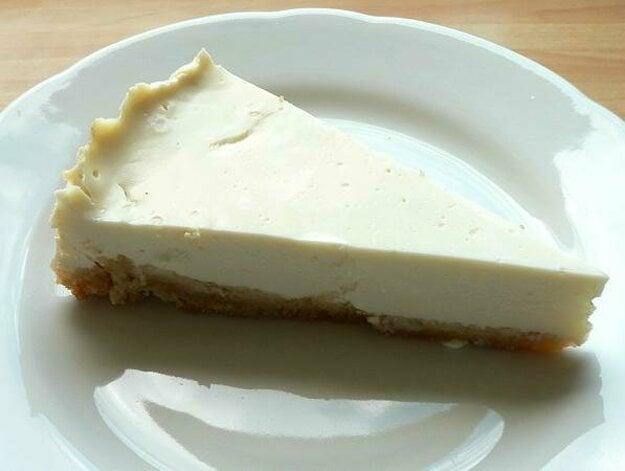 Jogurtová torta