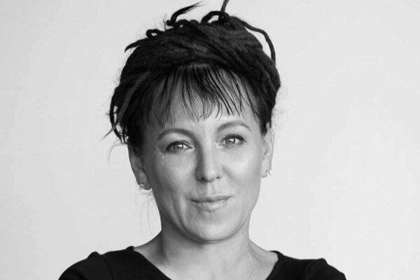 Olga Tokarczuková už vlani získala Man Booker International Prize za knihu Flights.