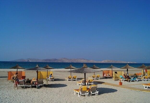 Ostrov Kos.