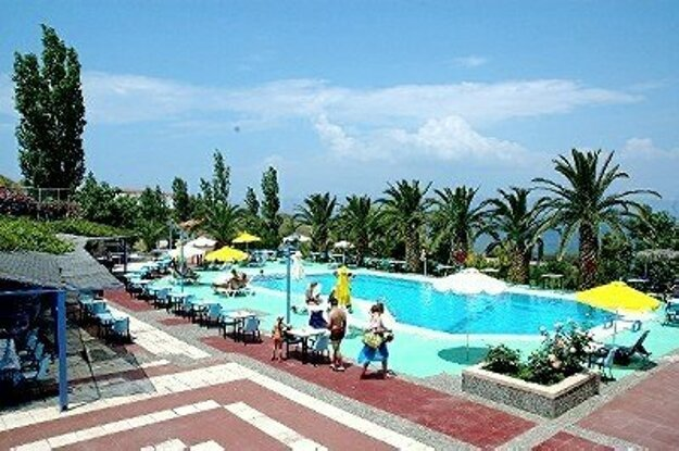 Hotel Sunrise Resort Hotel 4*