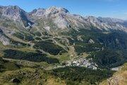 Vo francúzskych Pyrenejách našli v odľahlej oblasti kúsky mikroplastov.