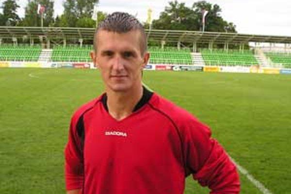 Útočník Juraj Líška nebude v ďalšej časti tejto sezóny hrávať na Gemeri.