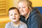 Spoločnosť BILLA sa zaviazala pravidelne podporovať rodiny v núdzi.