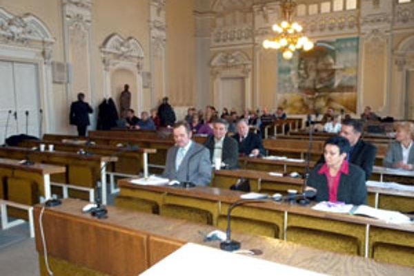 Primátor Jozef Šimko zvolal ďalšie mestské zastupiteľstvo na 9. marca.