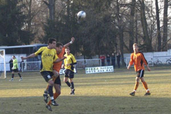 Zápasom Lučenca s Michalovcami odštartovala na ihrisku LAFC jarná časť futbalovej sezóny.