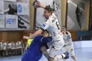 Prešovčania sa po prehranom finále Slovenského pohára s Považskou Bystricou, v ktorom došlo k porušeniu pravidiel, plánujú obrátiť na viaceré súdy.