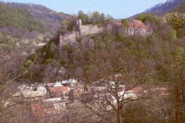 Náklady na obnovu kultúrnej pamiatky sú v projekte vyčíslené na približne 5 miliónov eur.