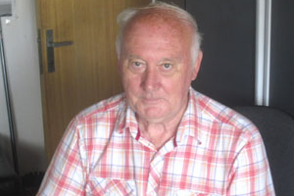 Jozef Drenko získal za svoju prácu mnohé ocenenia.