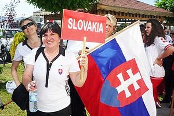 Reprezentačný tím Slovenska v boccii, športe raffa, sa predstavil na 5. európskom šampionáte družstiev a jednotlivkýň, ktorý prebiehal v Turecku.