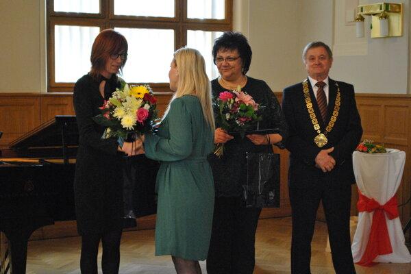 Ocenenie Zdravotník roka 2018 sinakoniec prevzalo dvanásť laureátov.