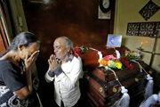 Na Srí Lanke sa začal deň štátneho smútku.