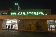 Metán vybuchol v čiernouhoľnej bani ČSM v obci Stonava v Moravskosliezskom kraji.