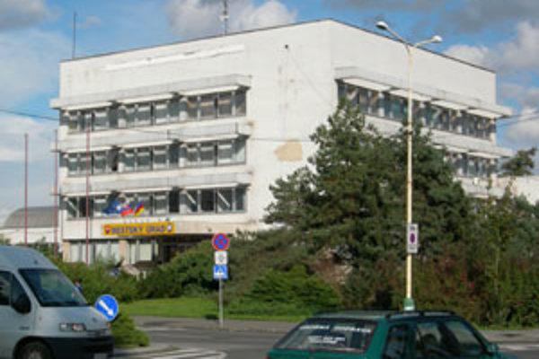 Mestský úrad v Lučenci otvorí svoje dvere návštevníkom.