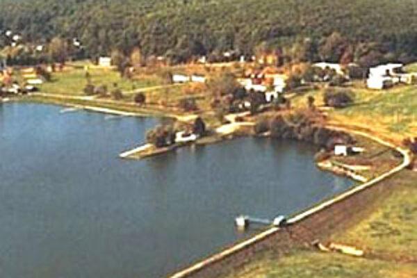 Samospráva má s rozvojom rekreačnej oblasti Zelená voda aj ďalšie plány.