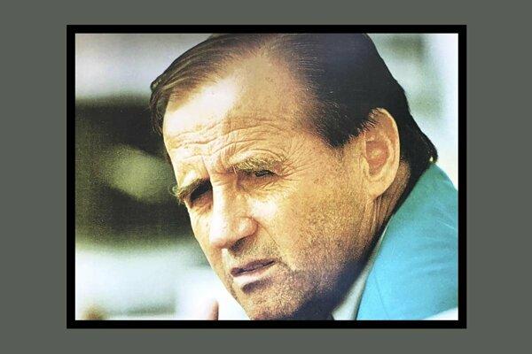Zdenko Belaj (1. 11. 1935 - 26. 4. 2019).