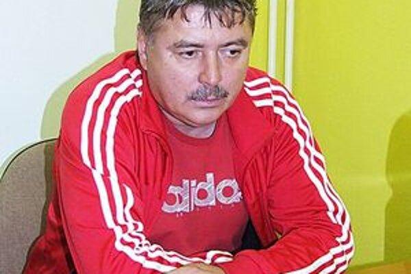 Tréner Miroslav Kovanič potvrdil, že napätá atmosféra v hráčskej kabíne sa podpísala aj pod výsledky niektorých duelov.