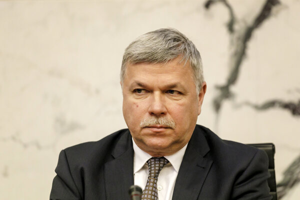 Ivan Šramko.