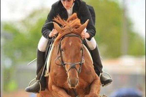 Vlaňajší ročník podujatia Equestrian Challenge zaznamenal medzi jazdcami veľmi dobrú odozvu.