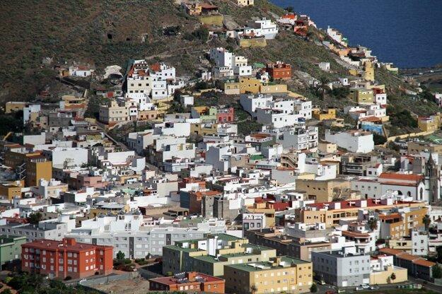 Gran Canaria je mozaikou histórie a oddychu pri mori