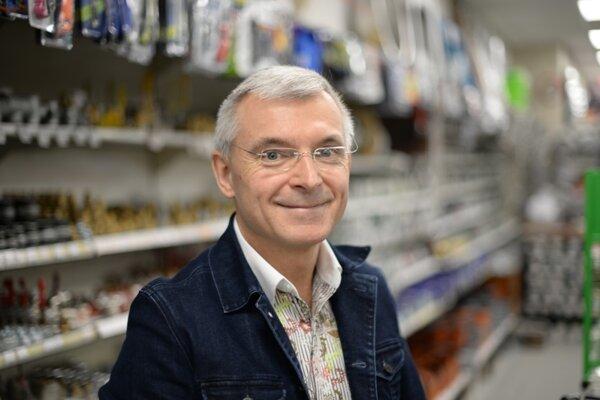 Michal Hertlík