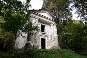 V kaplnke slúžili omše ešte v šesťdesiatych rokoch. Jej vlastníkom je cirkev.
