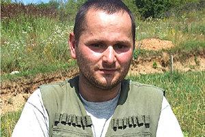 Praslen našiel Stanislav Gembický počas hubárčenia.
