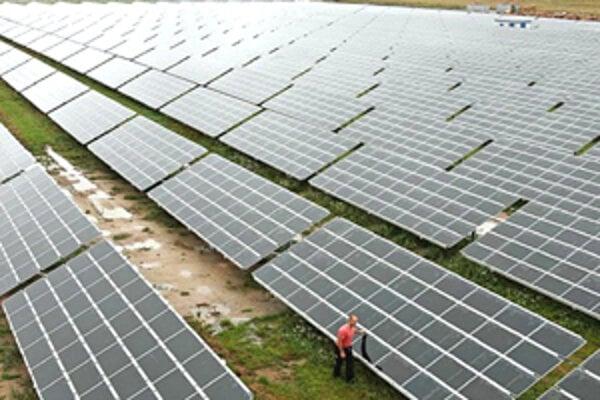 O výstavbe solárneho parku v Buzitke sa začalo hovoriť už pred dvoma rokmi.