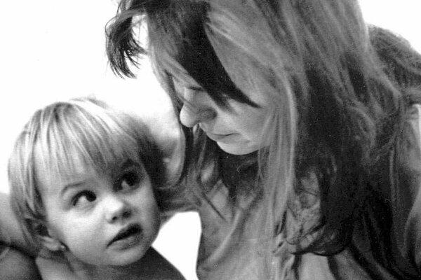 Dnešná nedeľa patrí všetkým mamičkám.