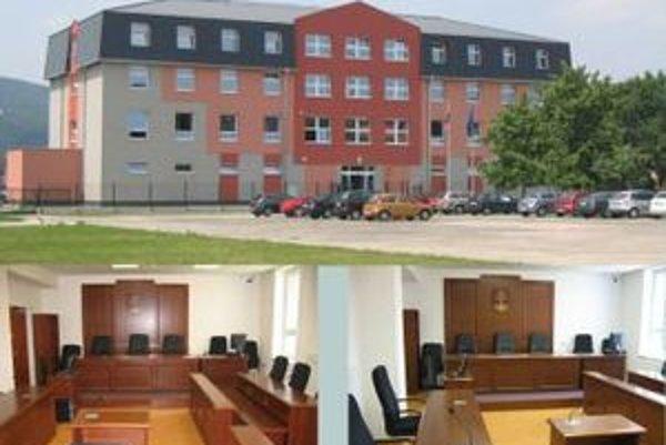 Lučenský advokát a prokurátor sa na Špecializovanom trestnom súde v Pezinku dočkali oslobodzovacieho rozsudku.