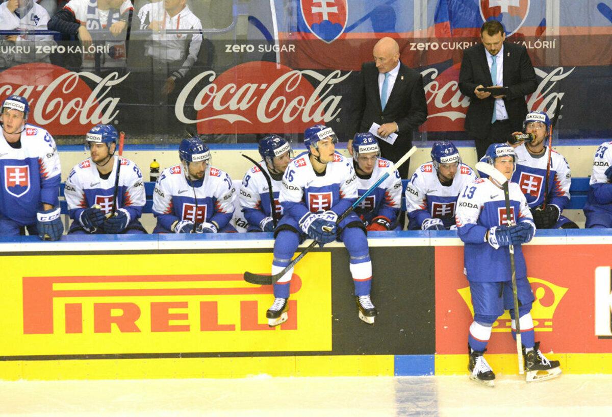 326d6d11cb27c Slováci proti Kanade hrali skvelý hokej, ale nakoniec ostali bez bodu.