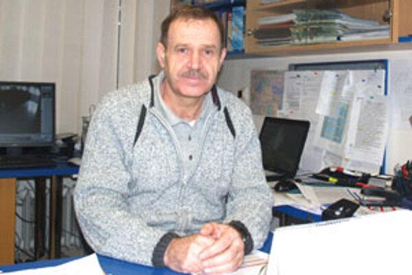 Vzťah k bicyklu ovplyvnil aj výber jeho povolania. Vladimír Melo sa stal učiteľom telocviku.