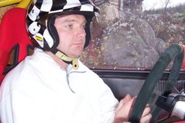 M. Janeček tvrdí, že odovzdať pretekársku licenciu pre seriál MRC 2010 bolo pre neho neľahké rozhodnutie.