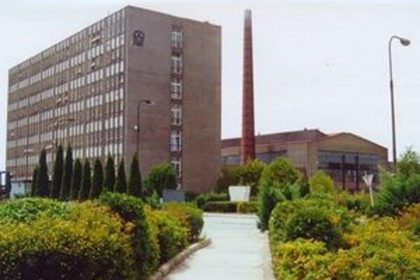 Slovglass je najväčším zamestnávateľom v Poltári.