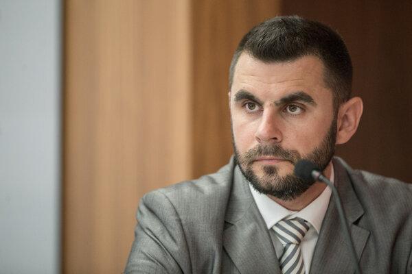 Ján Mažgút.