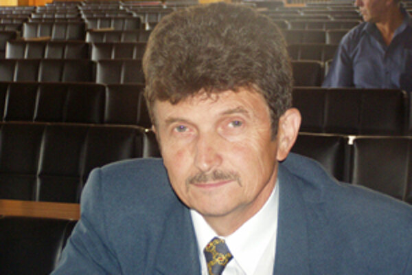 Starosta Buzitka S. Jačmeník sa inšpiroval Amerikou v čase prvej hospodárskej krízy.