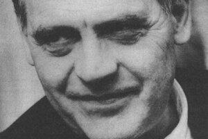 Ladislav Novomestský.