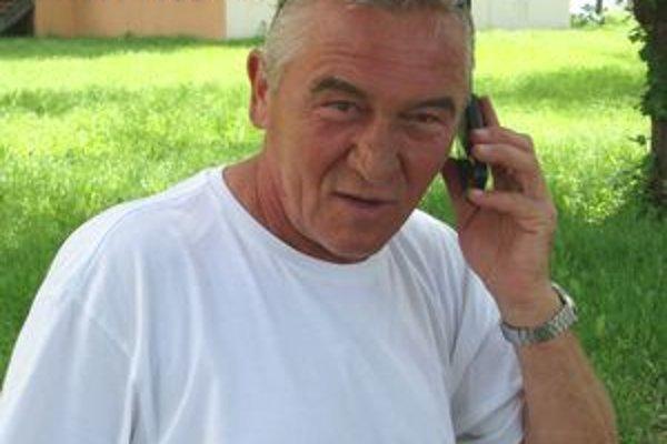 """""""Tak či tak by sme nevypadli,"""" tvrdí bývalý kouč Soboťanov Marián Kudlík."""