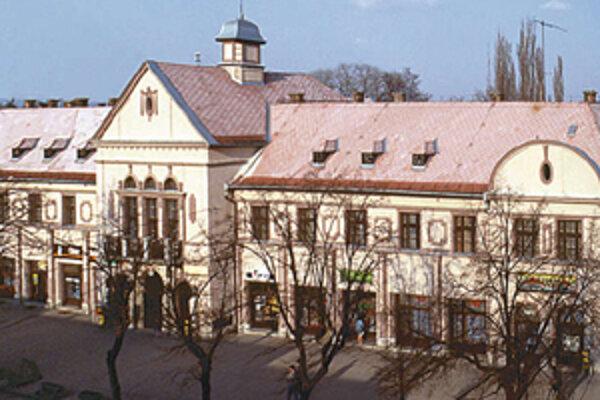 Na Mestskom úrade v Tornali prebiehajú personálne zmeny.