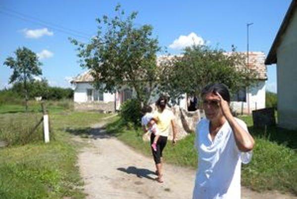 Napriek zaplaveným domom a nutnej evakuácii niekoľkých Rómov doteraz neboli odškodnení.