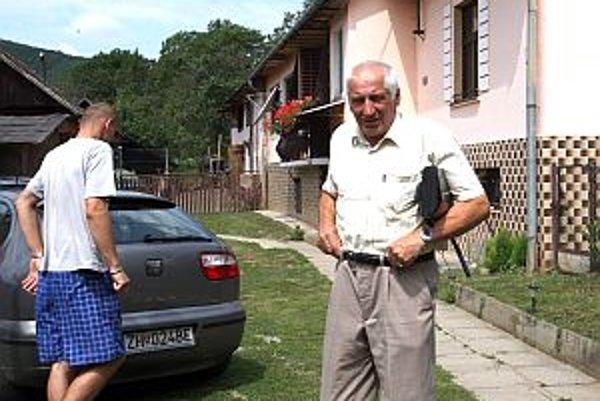 Vladimír Darmo.