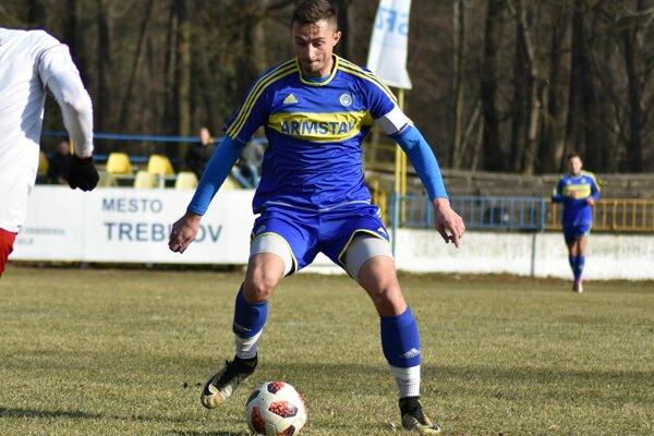 Jaroslav Kolbas dúfa, že vypadnutie nebude mať negatívny vplyv na fungovanie klubu.