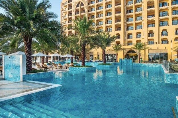 5* DoubleTree by Hilton Resort Marjan Island
